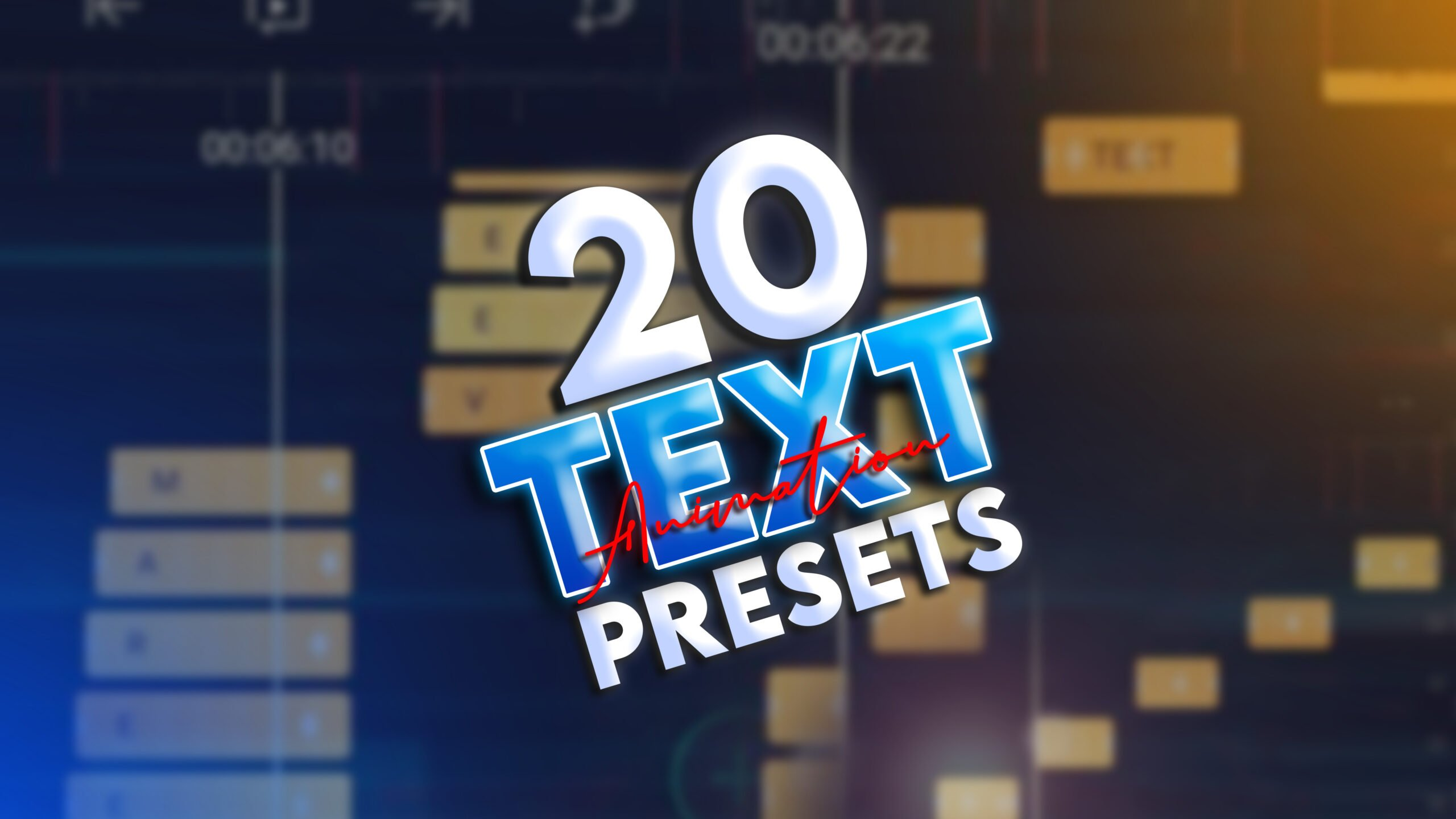 TOP 20 Text animation Presets Link | PRESETS#1022 | Alight motion text presets